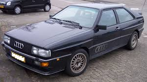 Audi 100 Quattro Parts Genuine And Oem Audi 100 Quattro