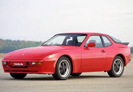 Porsche 944 Parts >> Porsche 944 Parts Genuine And Oem Porsche 944 Parts