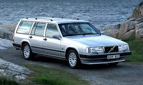 Volvo 940 Parts Genuine And Oem Catalog