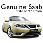 Genuine Saab part availability