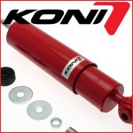 eEuroparts.com sells Koni Shocks and Struts