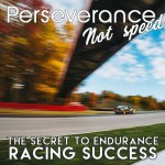 Perserverence not speed