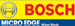 Logo for Bosch MicroEdge