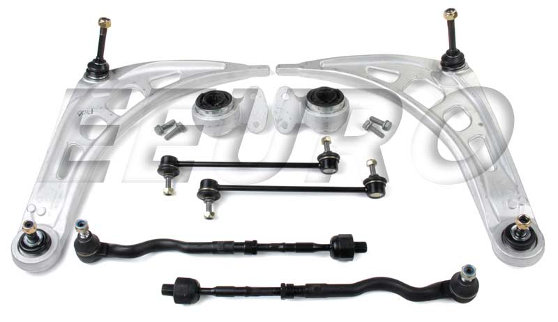 BMW Suspension Kit - Front (E46) (M Sport) - eEuroparts.com Kit