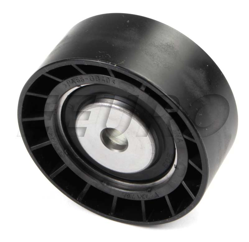 Serpentine Belt Idler Pulley 11281704500 Main Image
