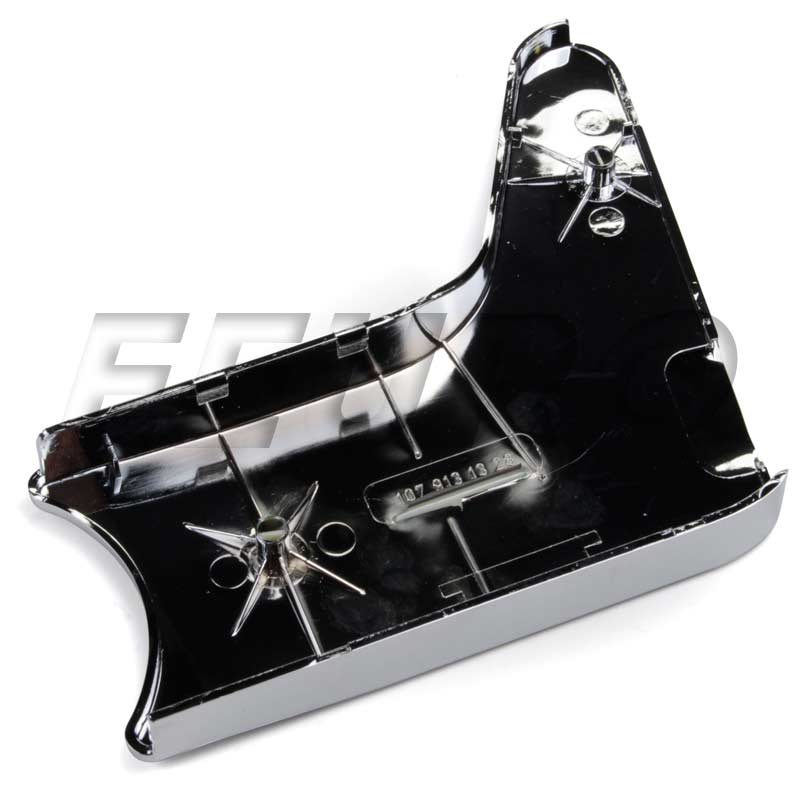 Genuine mercedes seat hinge cover 1079131328 free for Mercedes benz original seat covers
