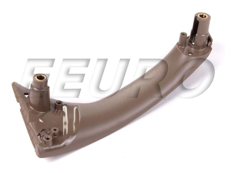 Genuine volvo interior door handle front driver side beige 39986956 free shipping available for Front driver side interior door handle