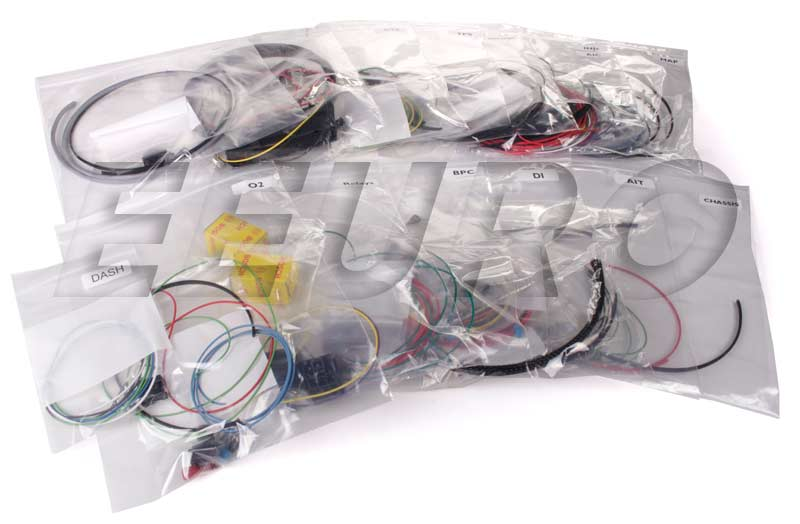 saab trionic 5 conversion wiring harness kit t5 diy. Black Bedroom Furniture Sets. Home Design Ideas