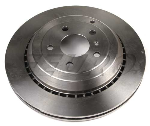 Mercedes Benz Disc Brake Rotor Rear 330mm Vented