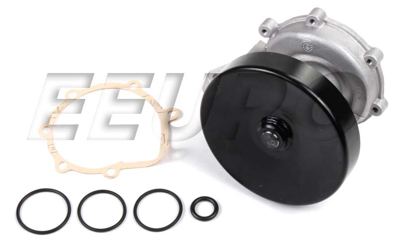 Engine Water Pump Kit 93166829 Main Image