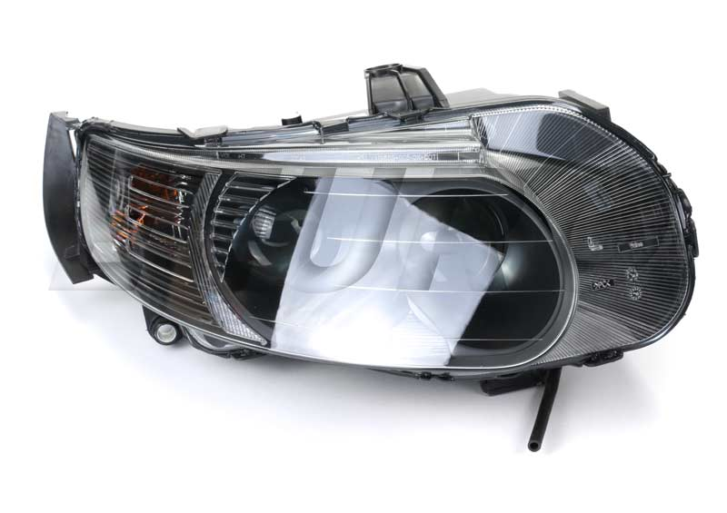 Headlight Assembly - Passenger Side (Halogen) 12767099 Main Image