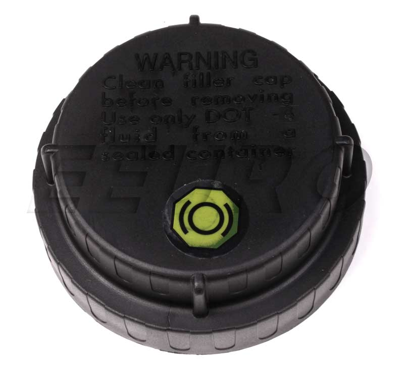 Brake Fluid Reservoir Cap 30863325 Main Image