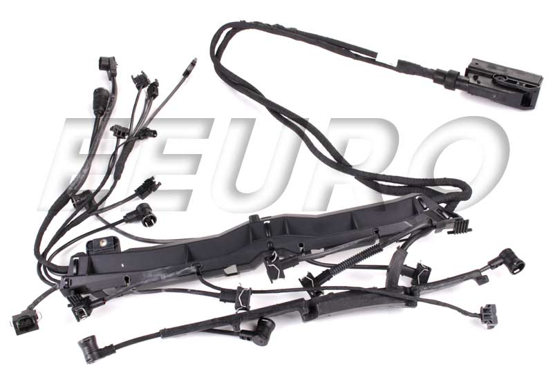 genuine mercedes engine wiring harness 1405406932 free shipping available