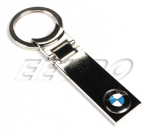 Key Ring (Roundel) 80230305911 Main Image