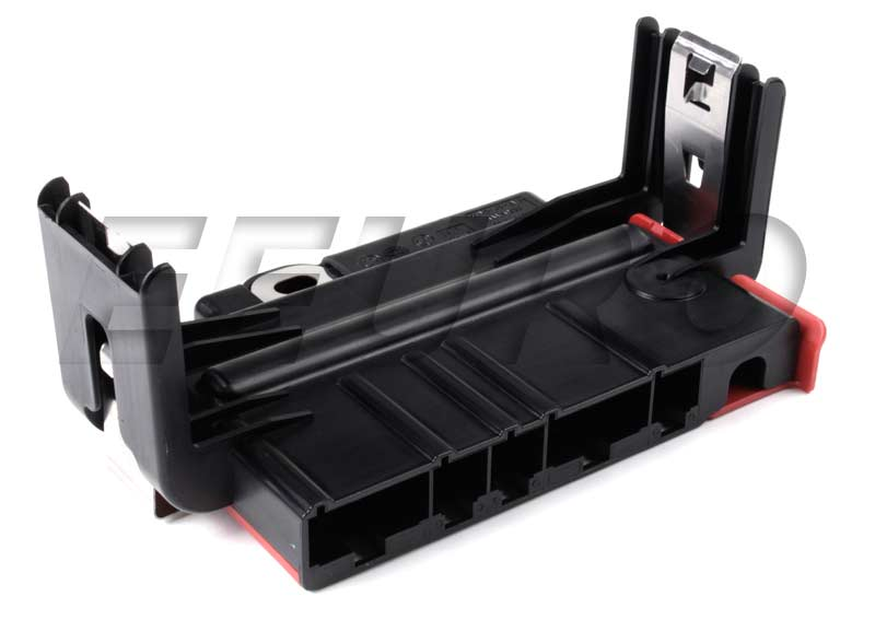 genuine bmw battery power distribution box w fuse. Black Bedroom Furniture Sets. Home Design Ideas