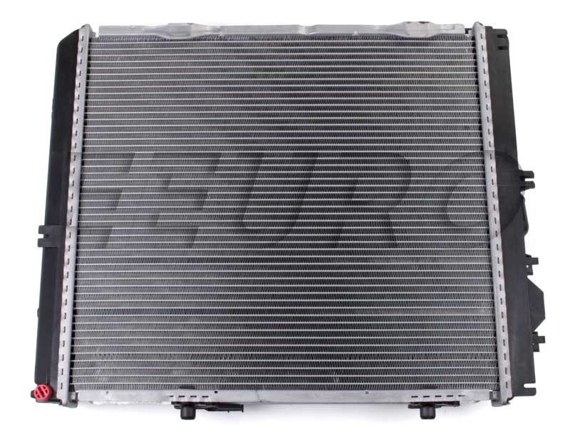Mercedes benz radiator behr 376712421 free shipping for Mercedes benz radiator