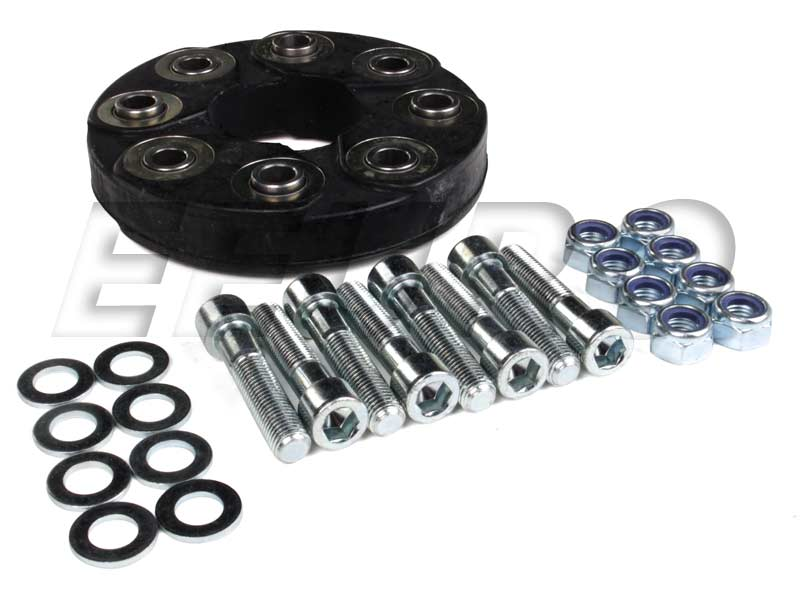 Mercedes benz drive shaft flex disc kit meyle 1294100115 for Flex disk mercedes benz