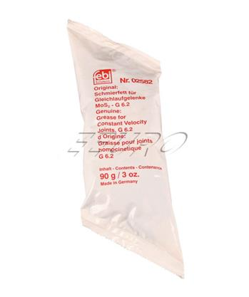 Image of CV Joint Grease (3 Oz. Tube) part number 0270025