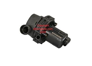 Image of Air Pump part number 11721432907