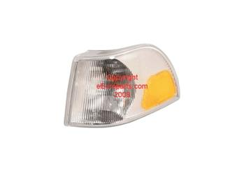 Image of Left Side Turnsignal Assembly part number 9483184