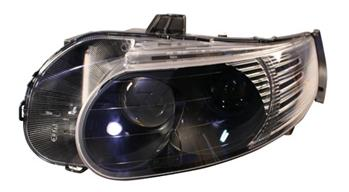 Image of Headlight Assembly - Driver Side (Xenon) part number 12762514