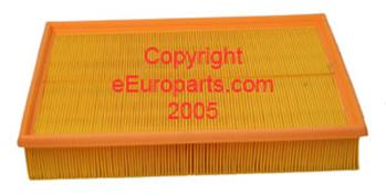 Image of Engine Air Filter part number 9454647A