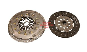 Clutch Kit (2 Piece) 41432314