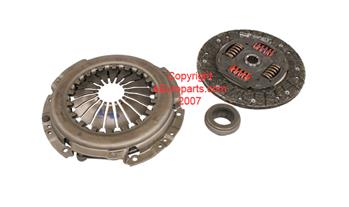 Image of Clutch Kit part number 8781536A