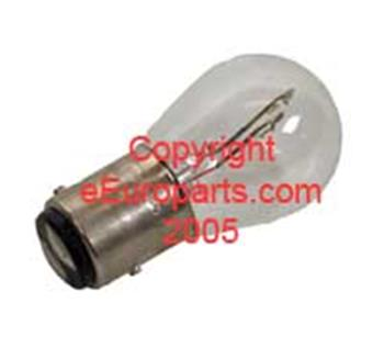 Image of Light Bulb (21w/5w) Nickel Base part number 7528