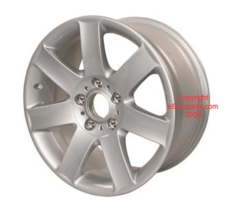 Image of Alloy Wheel (style 44) part number 36111094506