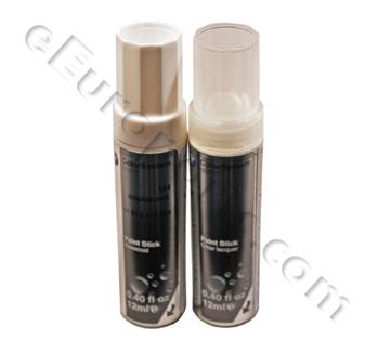 Image of Touch-up Paint (184) (Dolphin Gray) part number 51910419809
