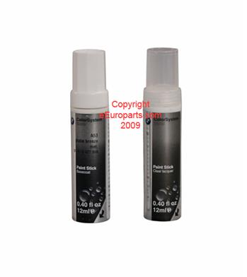 Touch-up Paint (Code A53) (Platinum Bronze) 51910427956