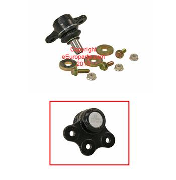 Image of Ball Joint part number 5231683