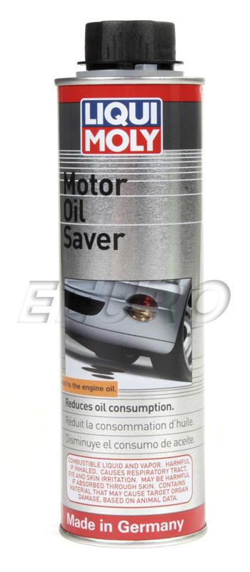 Motor Oil Saver 300 Ml Liqui Moly Lm2020 Free Shipping