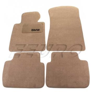 Floor Mat Set (Sand) 82111470422