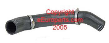 Image of Intercooler Outlet Hose part number 4729968
