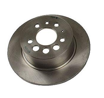 Image of Disc Brake Rotor - Rear part number 25072