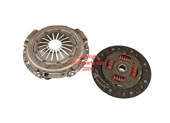 Image of Clutch Kit part number 4614012