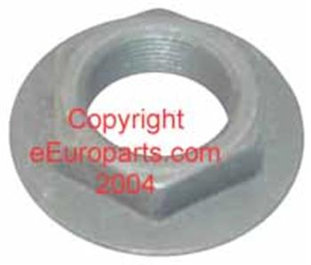 Image of Output Shaft Lock Nut part number 8716490