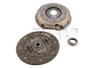 Clutch Kit (3 Piece) 8781551G