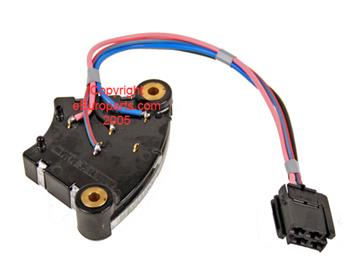 Image of Neutral Safety Switch part number 3544164