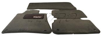 Floor Mat Set (Black) 82111466955