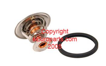 Thermostat with gasket (82 deg) 8817538G
