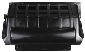 Engine Belly Pan 1382407