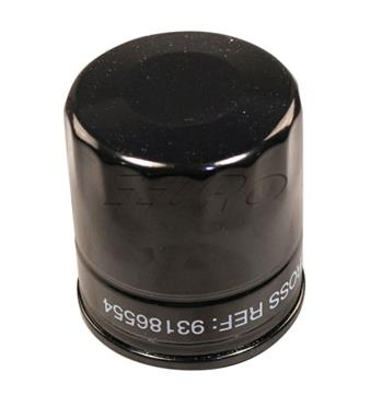 Image of Engine Oil Filter part number 22346554