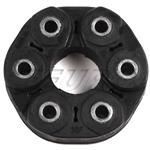 Drive Shaft Flex Disc - Front 26117503159 Gallery Image 1