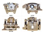 Image of Disc Brake Caliper - Driver Side Rear part number 2202148L