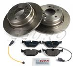 Disc Brake Kit - Rear (e32 735i 735il) 100K10057 Gallery Image 1