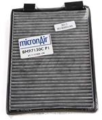 Cabin Air Filter (Activated Charcoal) 64110008138