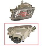 Headlight Assembly LH Thumbnail Image